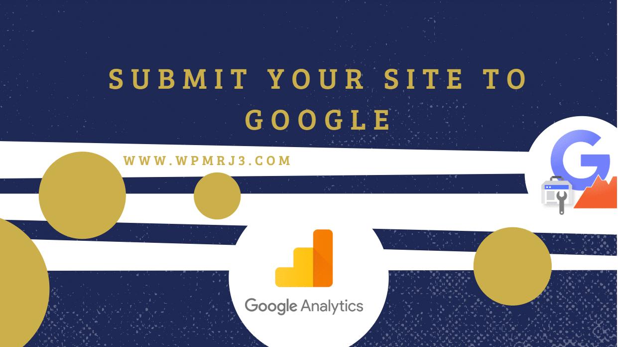 اضافة موقع الويب إلى محرك البحث Google بنجاح وسهولة
