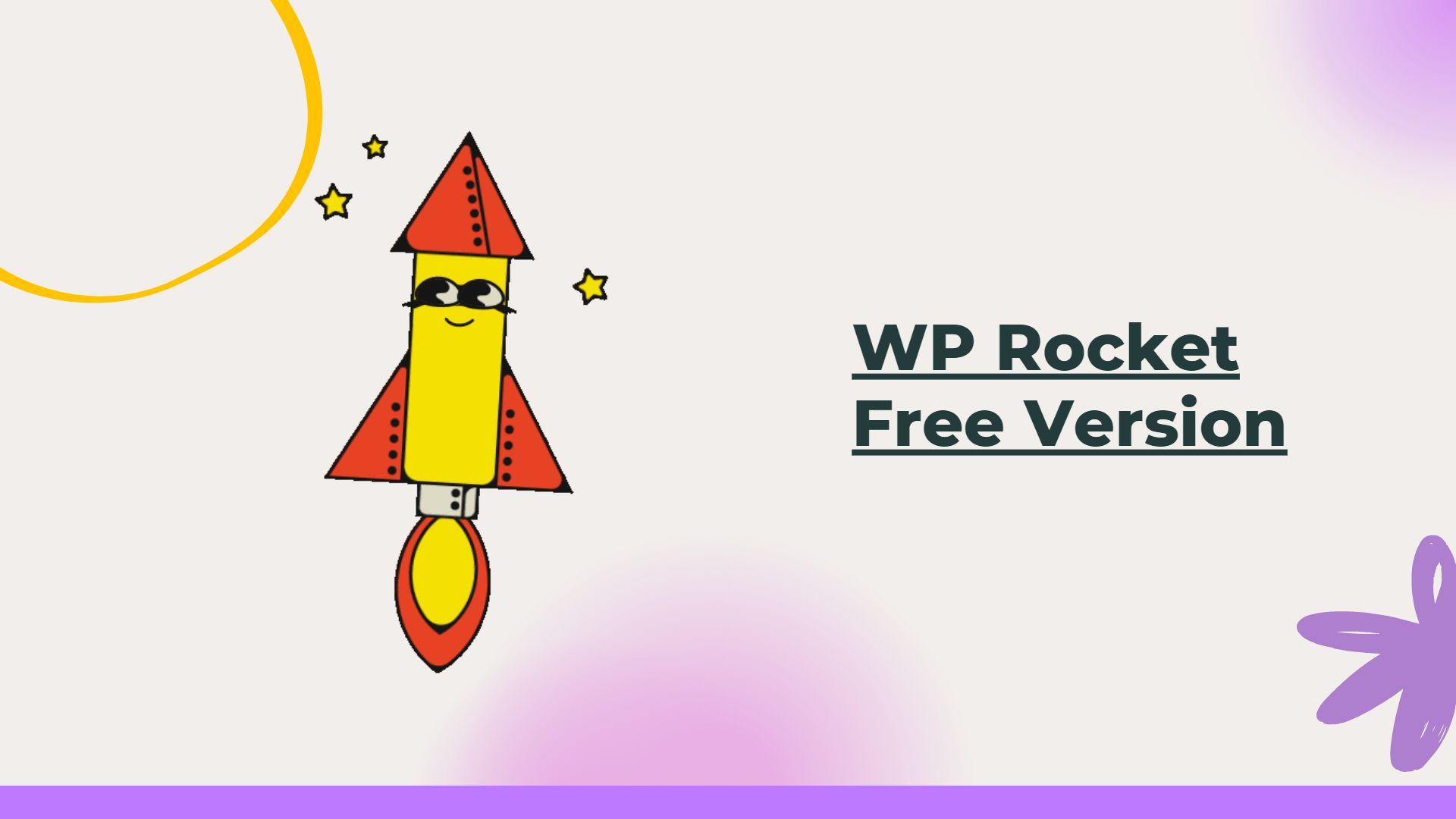 تحميل اضافة wp rocket مجاناً